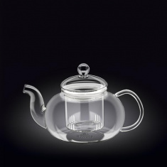 Заварочный чайник со стеклянным фильтром Wilmax Thermo 800мл WL-888813