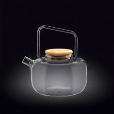 Заварочный чайник с фильтром Wilmax Thermo 800мл WL-888820 / A
