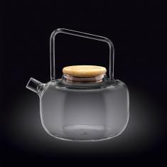 Заварочный чайник с фильтром Wilmax Thermo 1000мл WL-888821 / A