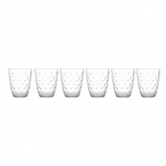 Набор стаканов Luminarc NEO PEARS 6х310 мл.
