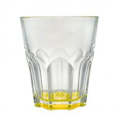 Набор низких стаканов Luminarc Bright Colors New America 6х270 мл  (J8933/1)