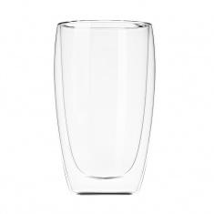 Набор стаканов ARDESTO с двойными стенками 450мл. AR2645G
