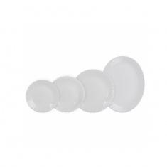 Сервиз Arcopal Feston White 19 предметов