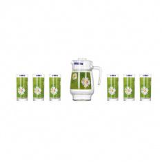 Набор для напитков Luminarc PAQUERETTE 7 предметов