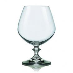 Набор бокалов для коньяка Bohemia Angela 400 мл. х  6 шт. (40600/400)