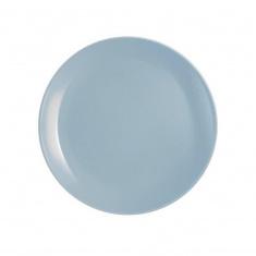 Тарелка обеденная Luminarc DIWALI LIGHT BLUE 250 мм.