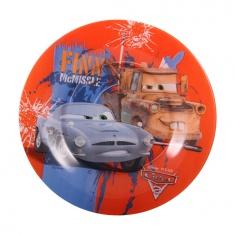 Тарелка десертная Luminarc DISNEY CARS 2 190 мм.