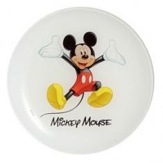 Тарелка десертная Luminarc  DISNEY COLORS MICKEY 200 мм.