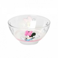 Пиала Luminarc DISNEY COLORS MINNIE 500 мл
