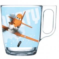 Чашка детская Luminarc DISNEY PLANES 250 мл.