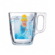 Чашка детская Luminarc DISNEY PRINCESS ROYAL  Mug 250 мл.