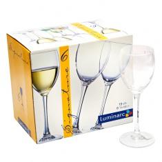 Набор бокалов для вина Luminarc SIGNATURE 6 предметов