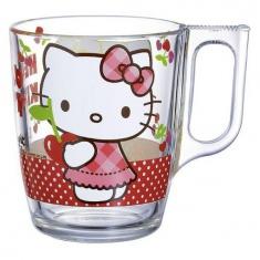 Чашка детская Luminarc HELLO KITTY Cherries 250 мл.