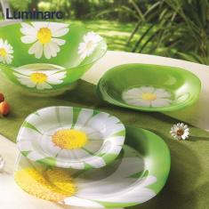 Сервиз Luminarc PAQUERETTE GREEN 19 предметов