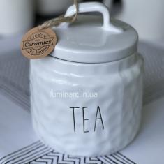 Банка для хранения чая BonaDi Farmhous Tea 800 мл(655146W1)