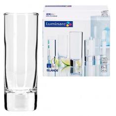 Набор стопок Luminarc ISLANDE 6x60 мл.