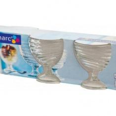 Набор креманок Luminarc SWIRL 3 предмета