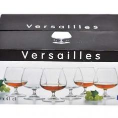 Набор бокалов для коньяка Luminarc VERSAILLES 6x410 мл.