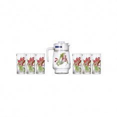 Набор для напитков Luminarc IRIS 7 предметов