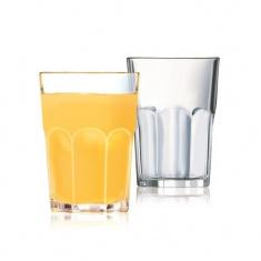 Набор стаканов Luminarc Tuff 6x410 мл.