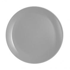 Тарелка десертная  Luminarc DIWALI GRANIT 19см (P0704)