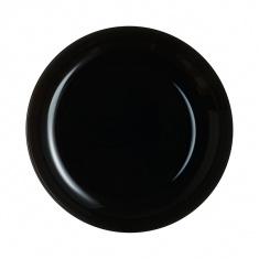 Блюдо Friends Time Black 17 см. (P6365)