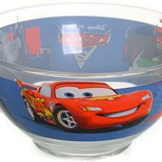 Пиала Luminarc DISNEY CARS2 /500 мл.