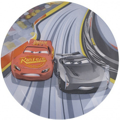 Тарелка десертная Luminarc DISNEY CARS 3 / 200мм