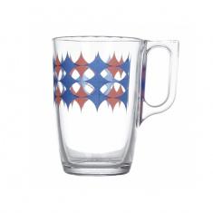 Чашка Luminarc NUEVO ELMAS BERRY 320мл.