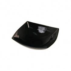 Салатник Luminarc QUADRATO BLACK 160 мм.