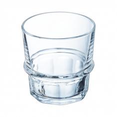 Набор низких стаканов Arcoroc New York 6х250 мл (L7339)