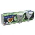 Набор креманок Luminarc MALDIVES 3 предмета